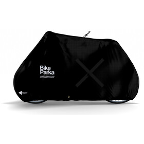 BikeParka Urban Bike Cover, black